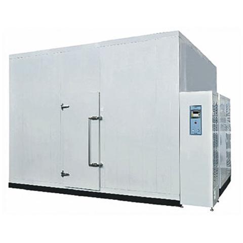 Tủ thử nghiệm nhiệt độ độ ẩm JK-6006-BR