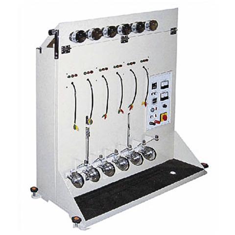 Thiết bị thử kéo và xoắn dây điện JK-6319