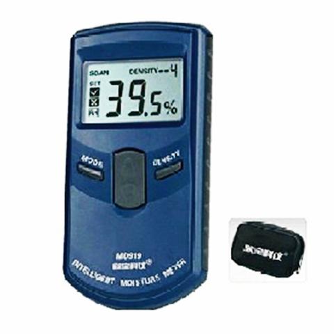 Dụng cụ đo độ ẩm gỗ