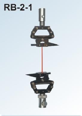 RB-2-1 Ngàm kẹp dạng cắt  剪式夹具