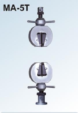 MA-5T Ngàm kẹp kim loại xoắn ốc 螺旋式金属夹具