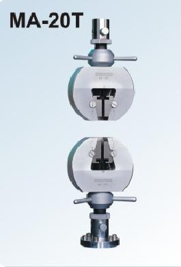 MA-20T Ngàm kẹp kim loại xoắn ốc 螺旋式金属夹具